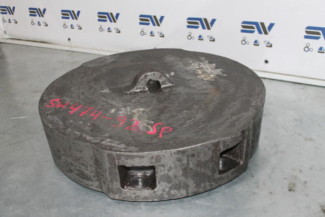 Колпак траверсы для Н4800СН440 (3)