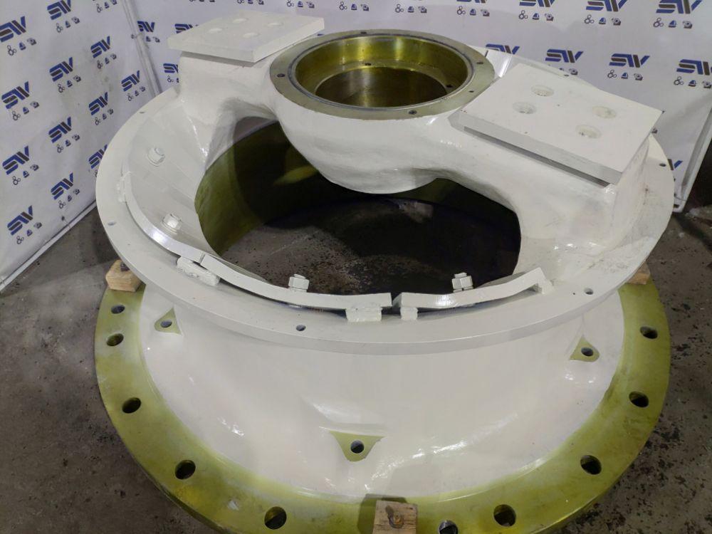 Верхняя рама в сборе GP300(SWG300-9188SP)