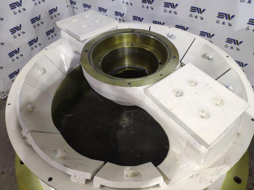Верхняя рама в сборе GP300(SWG300-9188SP)(3)