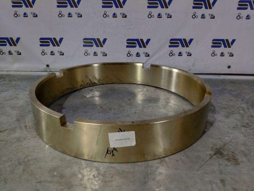 Головная втулка верхняя HP500(SWH500-1321SP)