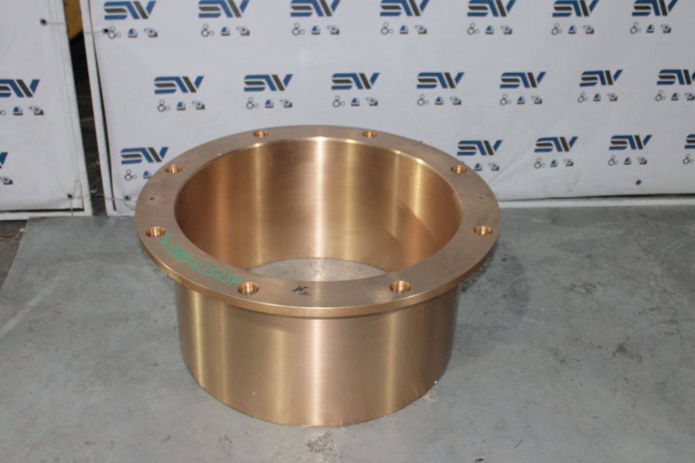 Головная втулка нижняя HP500(SWH500-N252SP)(2)