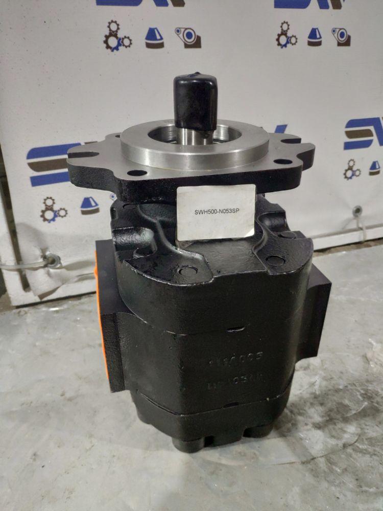 Насос масляный HP500(SWH500-N053SP)(2)
