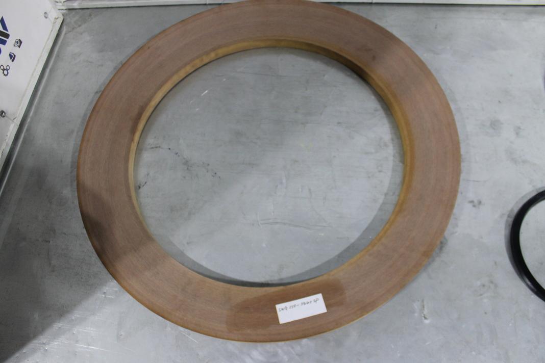Пылеуплотнительное кольцо для дробилки GP550