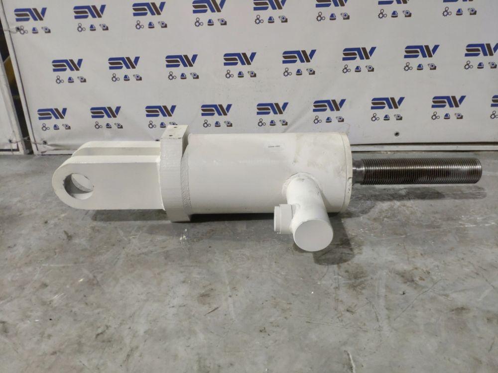 Цилиндр блуждающего сброса HP500(SWH500-1058SP)(2)